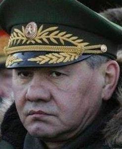 Sergey Shoigu, Russischer Verteidigungsminister