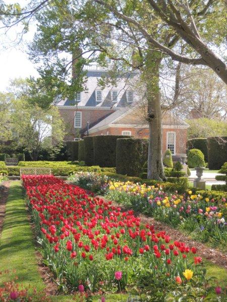 Photopost: Colonial Virginia (3/6)