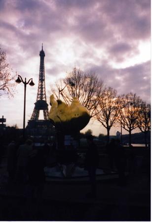 Flame of Liberty