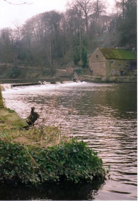River Ware