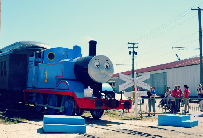 Tips to enjoy Day Out With Thomas at t