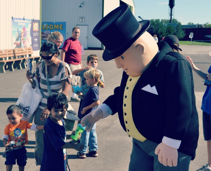 Tips to enjoy Day Out With Thomas at the Illinois Railway Museum