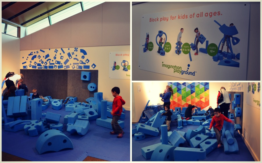 Kohl Children's Museum - Build It! - Imagination-Playground