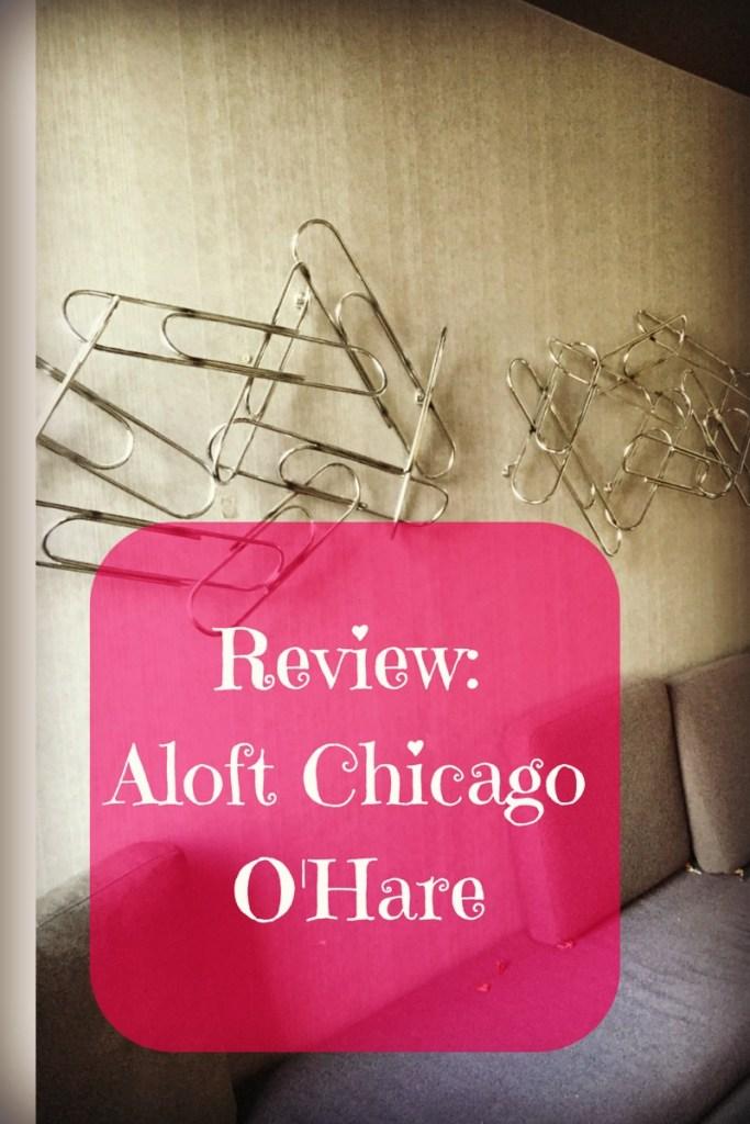 Aloft Chicago OHare Main