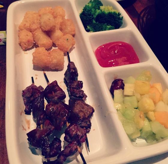 Schaumburg Food Places