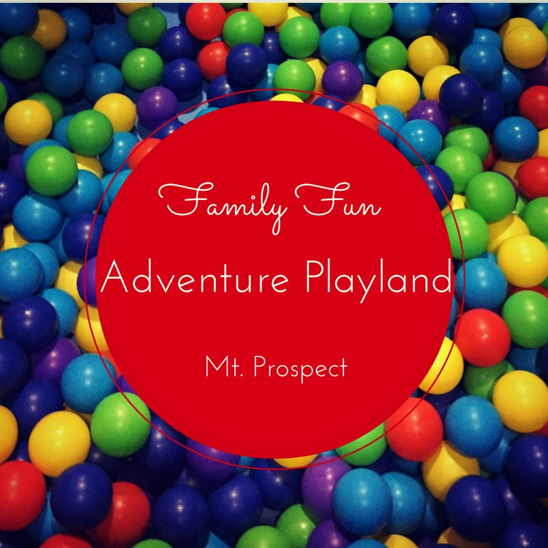 Family FunAdventure Playland Mt prospect
