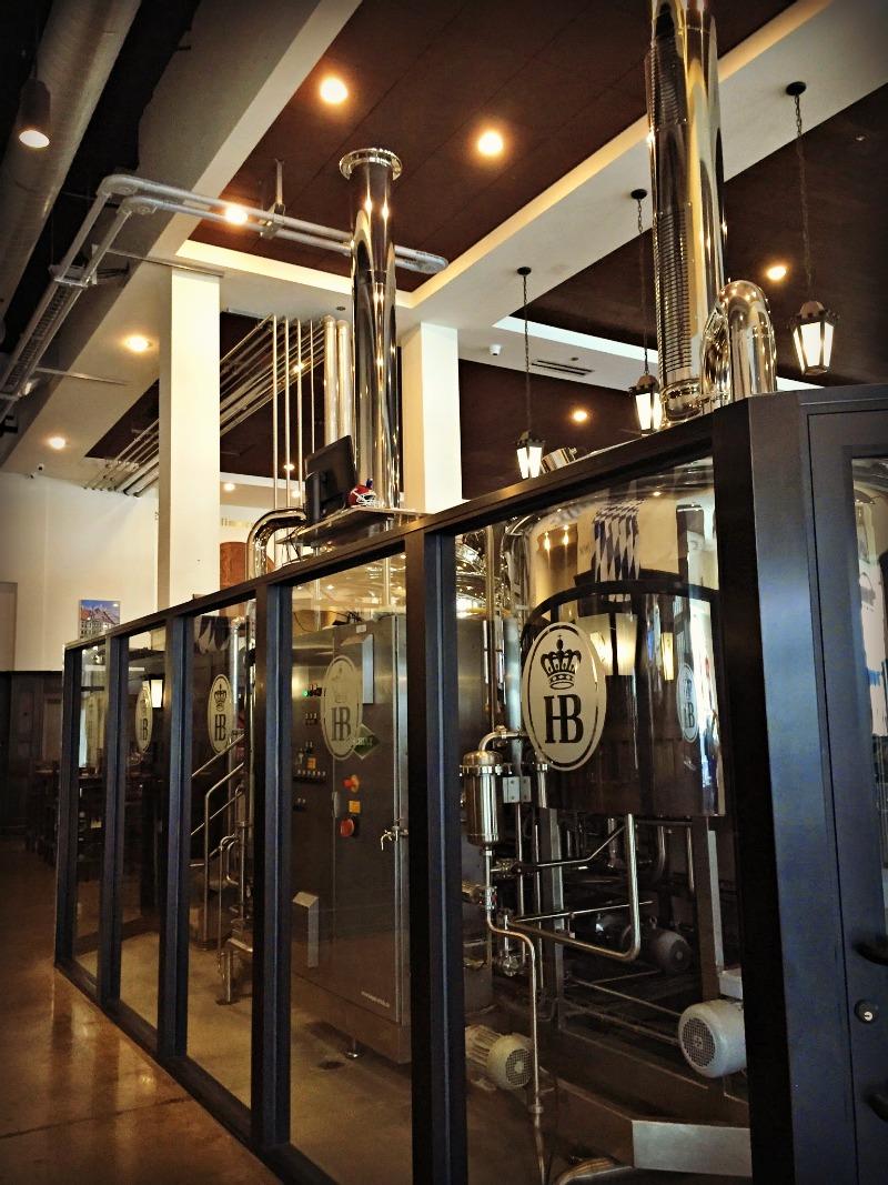 Hofbrauhaus Chicago Brew