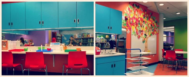 Wauconda Area Library Create Station