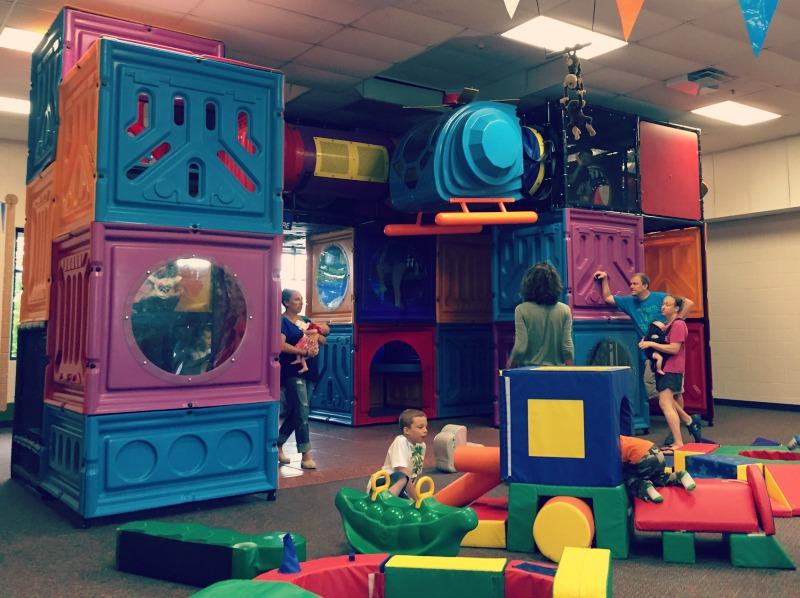 Jumps n Jiggles Elk Grove Village Indoor Playground