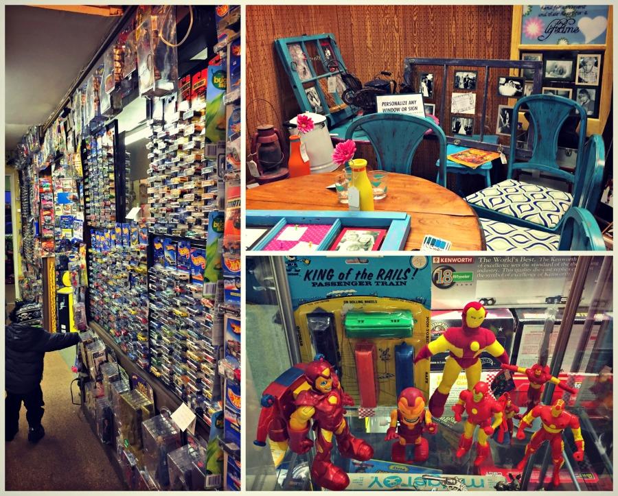 Volo-Auto-Museum-Antique-Malls-Toys
