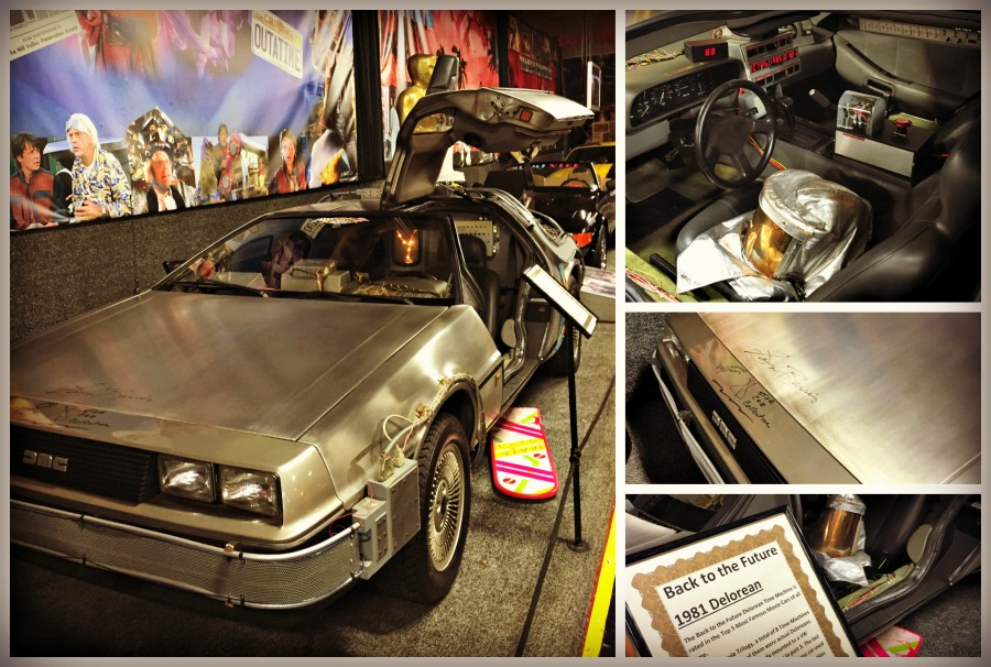 Volo-Auto-Museum-Back-to-the-Future-Delorean