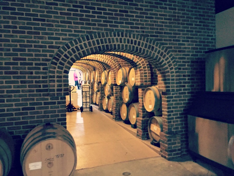 Lynfred-Winery-Tunnel
