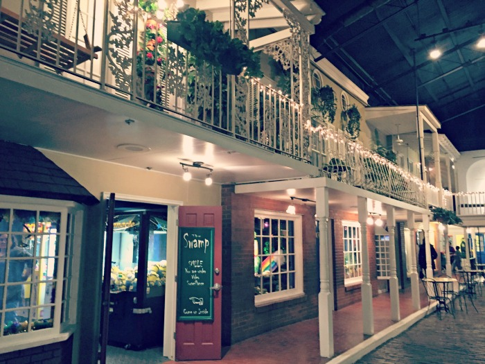 A review of the Pheasant Run Resort in St. Charles Illinois. The family-friendly property has a New Orleans entertainment area called Bourbon Street.