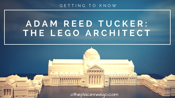 An interview with the man behind, Brick by Brick, the LEGO exhibit at the Museum of Science and Industry. Marvel at 12 replicas of famous buildings -- all built with LEGO!