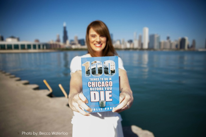 Book Review: 100 Things to Do in Chicago Before You Die