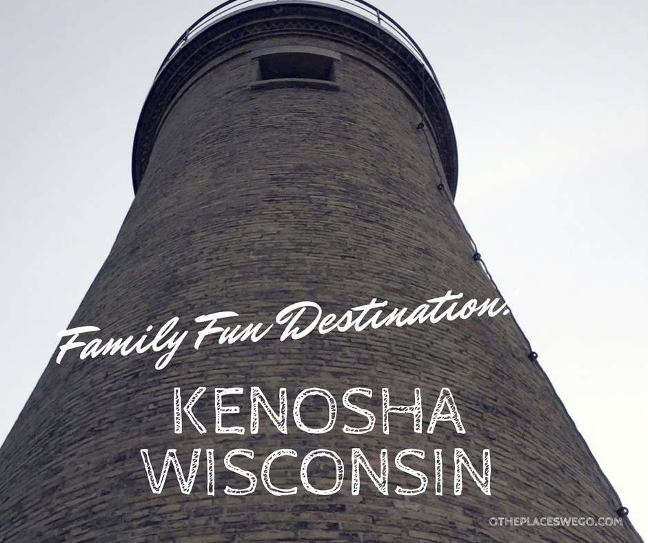 Family Fun Destination - Kenosha Wisconsin