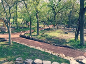 Wahoo Woods Dundee - Wahoo Trails