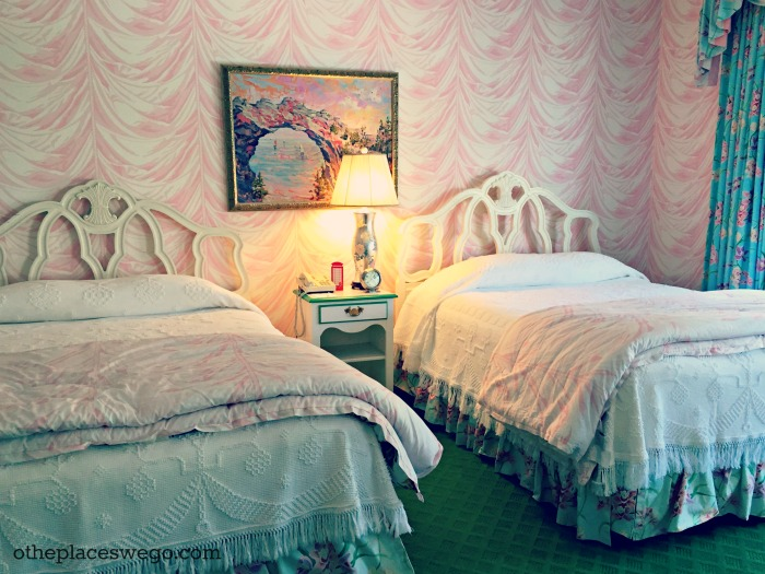 Hotel Review A Grand Stay At Grand Hotel On Mackinac Island O The Places We Go