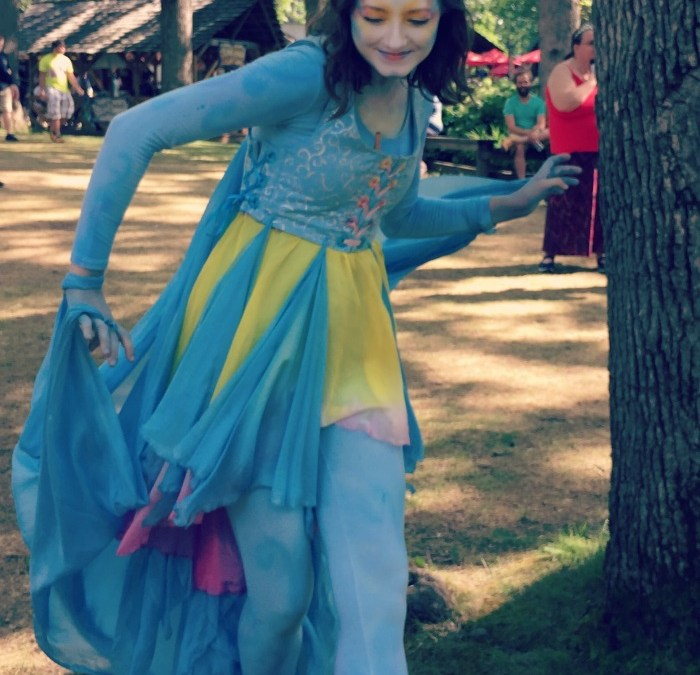 Family Fun Review: Bristol Renaissance Faire