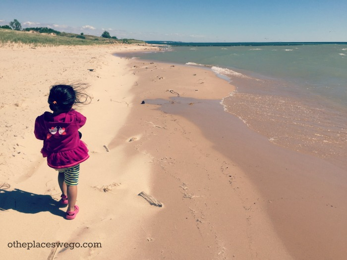 Family Friendly Ludington - Lake Michigan Shores