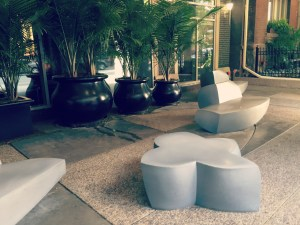 A family-friendly stay at Fairfield Inn and Suites Downtown Chicago/Magnificent Mile