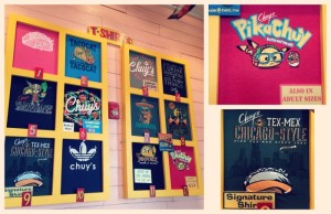 A family fun review of Chuy's Tex-Mex in Schaumburg