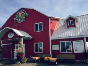 "Family fun at Richardson Adventure Farm | Home of the ""World's Largest Corn Maze"""