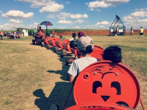 Autumn Festival at Stades Farm in McHenry