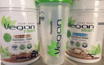 Review: VeganSmart All-In-One Nutritional Shakes