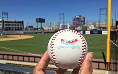 Chicago Dogs Baseball at Impact Field: Affordable family fun