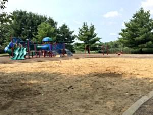Randall-Oaks-Park-Secret-Playground-Sand