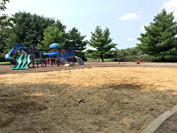 Randall-Oaks-Park-Secret-Playground-Sand