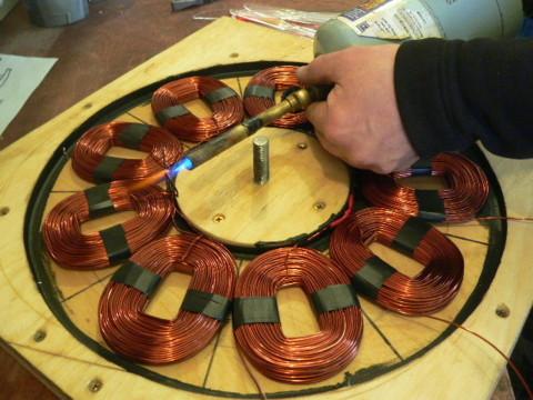 three phase electric motor wiring diagram yamaha guitar stator | otherpower