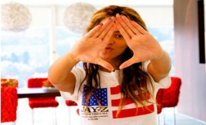beyonce roc sign