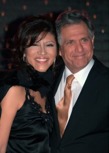 Julie_Chen_and_Les_Moonves_at_the_2009_Tribeca_Film_Festival