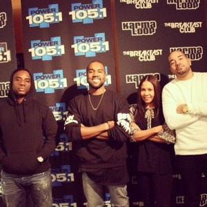 Kanye-breakfast-club-AngelaDJEnvyCharlamagne