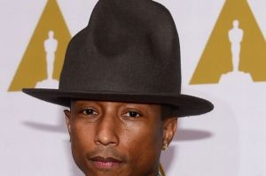 Pharrell-Brit awards