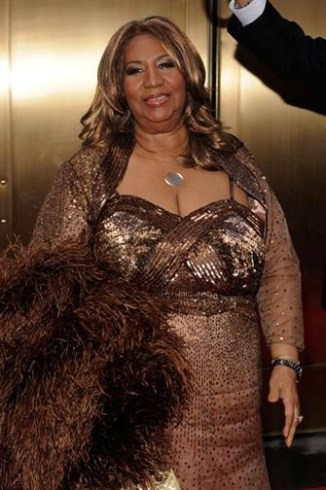 Aretha Frankiln Photo Credit Jemal Countess_WireImage OTHER SIDE OF THE FAME