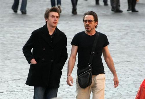 Indio-and-Robert-Downey