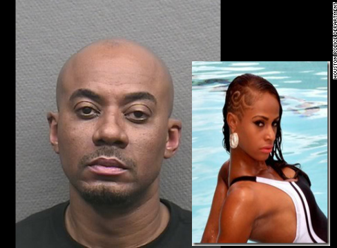 HI FIVE Group Member RUSSELL NEAL Arrested in Stabbing