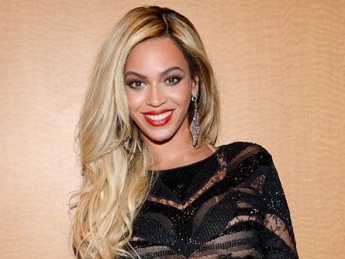 BEYONCE _PHOTO CREDIT Kevin Mazur_Getty Images _OTHER SIDE OF THE FAME