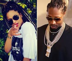 Ciara and Future OTHER SIDE OF THE FAME