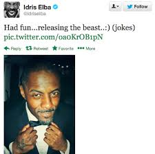 idris elba bow tie makes my dick hard OTHER SIDE OF THE FAME 3