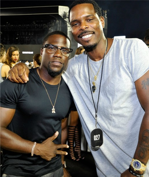 Kevin Hart Other The Run OTHER SIDE OF THE FAME