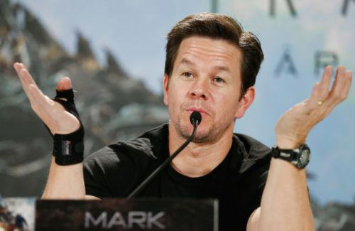 Mark Wahlberg _OTHER SIDE OF THE FAME