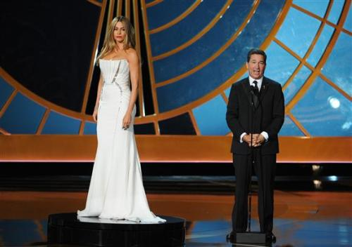SOFIA VERGARA EMMYS OTHER SIDE OF THE FAME  Photo Credit Vince Bucci_Invision_AP
