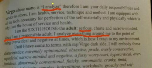 VIRGO motto_angelasherice.com_BOOK_FirstThingsFirstDiscoveringYourKarmaMissionAndPurposeInLife_ISBN_978_0970980632