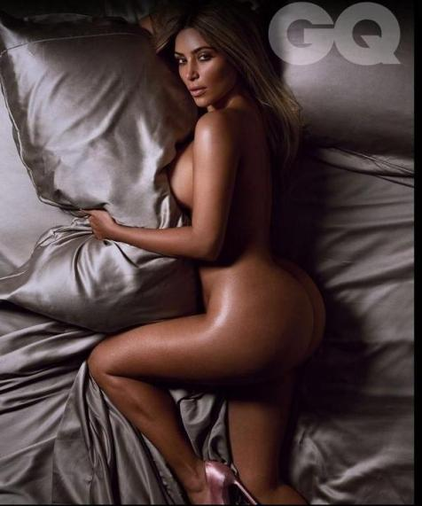 Kim Kardashian BRITISH GQ SPREAD2_OTHER SIDE OF THE FAME6