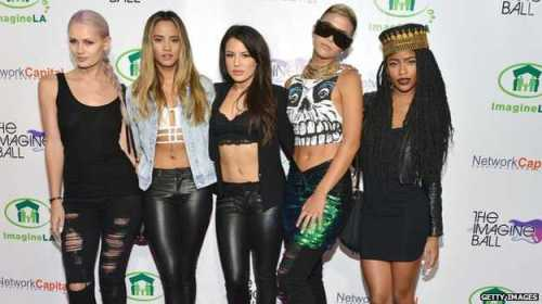 Pop Group_G.R.L