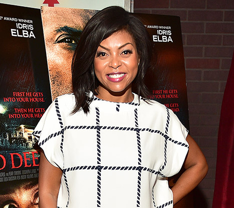 Taraji P. Henson_Good Deed
